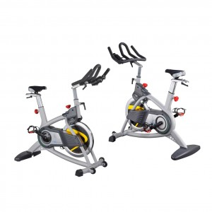 LIFESPAN COMMERCIAL SPINBIKE S4+