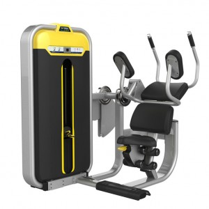 TX SERIES-ABDOMINAL MACHINE