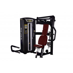 X SERIES-SEATED CHEST PRESS