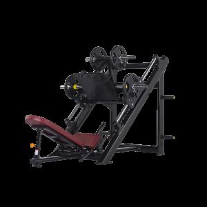 LEG PRESS / SQUAT MACHINE
