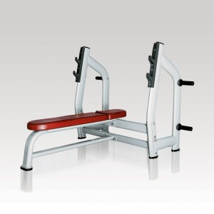 ZELEX OLYMPIC FLAT WEIGHT BENCH