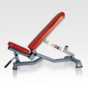 MULTI ADJUSTBLE BENCH - OLYMPIC - H SERIES