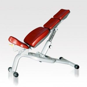 Z-037A   Adjustable Bench