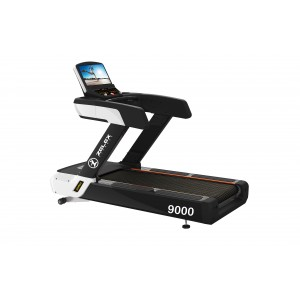 ZELEX COMMERCIAL 9000 Series TREADMILL